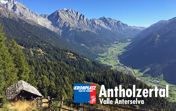 Antholzertal Huts